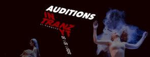 Audizione IN TRANZ YT Junior Company per danzatori e danzatrici under 23 (Portogallo)