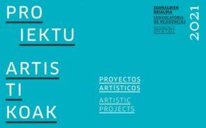 Bando di residenza per progetti artistici Tabakalera (Spagna)