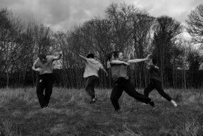 Daniel Lukehurst's Various Creations cerca un danzatore e una danzatrice. Audizione online (UK)