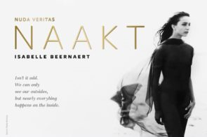 Audizione Isabelle Beernaert per danzatori (Olanda)