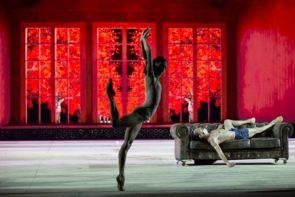 Successo del balletto dell'Opera di Roma ne Le quattro stagioni di Giuliano Peparini al Circo Massimo