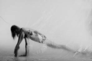 Tu non puoi ballare. Gli scatti di Massimiliano Fusco raccontano l'impossibilità per molti ballerini di poter salire su un palco ed esibirsi