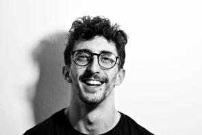 Intervista a Giovanni Napoli, danzatore e coreografo, ospite del Festival Internacional de Ballet in Colombia