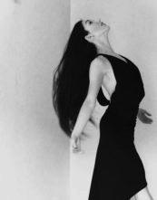 Rossana Abritta vince INTERFACCIA DIGITALE rassegna di video danza promossa da Hangartfest