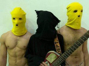 Al Romaeuropa Festival debutta Coefore Rock & Roll di Enzo Cosimi