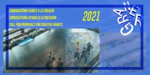 El Graner 2021. Bando per residenze (Spagna)