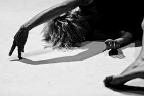 Tendance a Latina. Festival di danza contemporanea