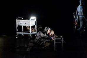 Spellbound Contemporary Ballet festeggia con il tour di Spellbound 25. In scena le coreografie di Marco Goecke, Marcos Morau e Mauro Astolfi