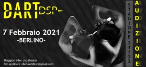 A Berlino DART Intensive Workshop e audizione DART DSP Germania