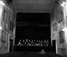 Anghiari Dance Hub 2021. Bando per i giovani coreografi under 35