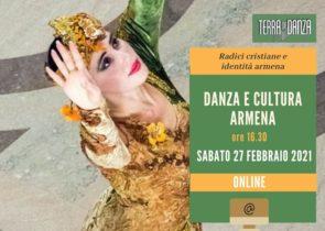 Danza e Cultura Armena