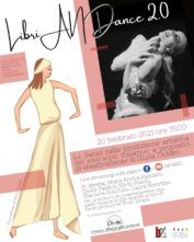 LibriANDance2.0. La danza nella produzione artistica del «miracolo italiano»: a proposito di Festivaliana di Giulia Taddeo
