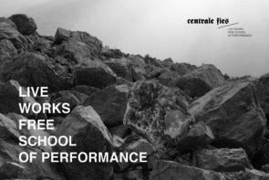 LIVE WORKS 2021. Open call di Centrale Fies