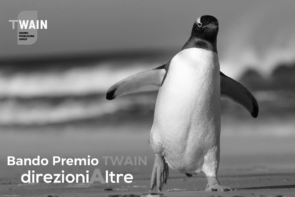 Bando Premio TWAIN_direzioniAltre 2021. Open call per progetti per residenza artistica per artisti under 35 con contributo di produzione e circuitazione