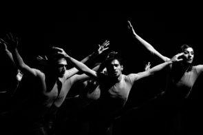 Audizione Compagnia EgriBiancoDanza per danzatori e danzatrici