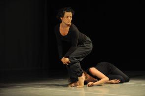 Il Nostro Luogo di Masako Matsushita per Marche Palcoscenico Aperto. Festival del Teatro senza Teatri