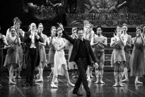 Manuel Legris Direttore del Corpo di ballo del Teatro alla Scala