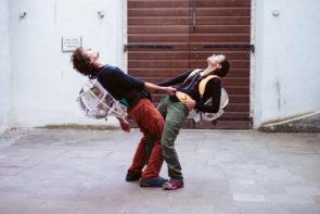 Online il sesto bando PAG. Pergine Arte Giovane. Due le sezioni: arti visive e arti performative.