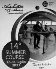 Summer Course in Sicily
