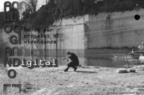 AlloggianDo DIGITAL. Call per progetti di videodanza
