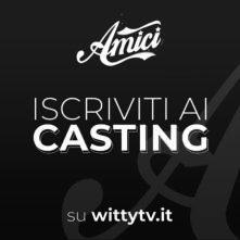 Amici di Maria De Filippi. Aperti i casting per l'edizione 21.