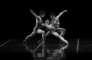 Scuola di Danza del Teatro dell'Opera di Roma: in streaming Turnpike di Mauro Bigonzetti