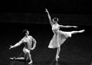 Legris, Lukács, Bubeníček, Ratmansky. Serata Quattro Coreografi al Teatro alla Scala