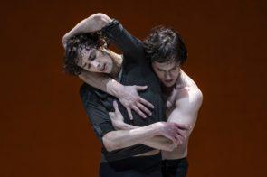 Stravinsky's Love a cura di Daniele Cipriani, nuova produzione con la Fondazione Carlo Felice