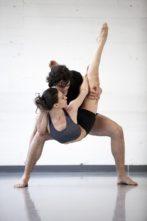ASTOR con il Balletto di Roma e Mario Stefano Pietrodarchi a Civitanova Danza e a Roma