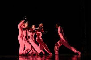Storie di Aterballetto apre l'edizione 41 di Operaestate Festival. In scena coreografie di Diego Tortelli e Philippe Kratz