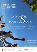 Pôle National Supérieur de Danse Rosella Hightower: Summer School Dance for Health