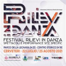 A Cerveteri Festival Rilievi In Danza 2021