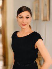 Silvia Curti - biografia
