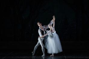 Il Balletto del Sud con Serata Romantica di Fredy Franzutti al Festival Danza alla Fortezza del Priamar