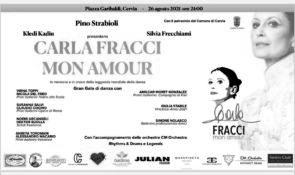 A Cervia Carla Fracci Mon Amour
