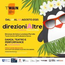 A Tuscania direzioniAltre Festival 2021