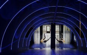 La Compagnia EgriBiancoDanza debutta al Teatro Franco Parenti di Milano con Scritto sul mio corpo di Raphael Bianco. Anteprima a Verbania.
