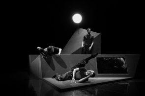 La Fondazione Nazionale della Danza/Aterballetto debutta ad Atene con MicroDanze