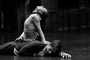 Romeo e Giulietta di Davide Bombana nella stagione autunnale del Teatro Massimo di Palermo.