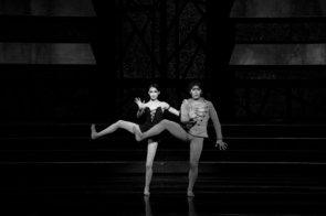 Al Teatro dell'Opera di Roma Notre-Dame de Paris di Roland Petit