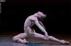 Eros, serata di danza, musica e parola a cura di Daniele Cipriani a Castel Sant'Angelo