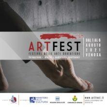 ARTFEST. In Basilicata un festival tra formazione, performance e danza di comunità