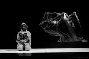 A Milano Right di Carlo Massari e Figli di un Dio ubriaco del Balletto Civile di Michela Lucenti ospiti del Festival Tramedautore