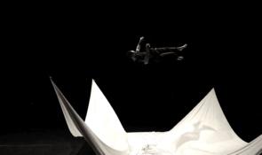 La compagnia Wang Ramirez torna a Torinodanza Festival con le acrobazie in 4 atti di Parts