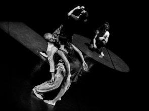 Paesaggi del Corpo  Festival Internazionale Danza Contemporanea