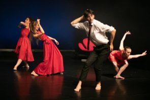 A Salerno danza contemporanea con la rassegna Incontri sul palco del Barbuti Festival