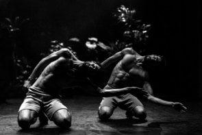Paradiso di Virgilio Sieni al Teatro Ponchielli di Cremona