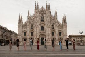 A Milano la NELKEN-Line by Pina Bausch e la compagnia Lost Movement in POPoff di Nicolò Abbattista e Christian Consalvo