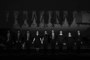 Transverse Orientation al Campania Teatro Festival 2021: sold out e lunghi applausi per la nuova creazione di Dimitris Papaioannou.