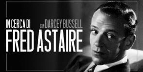 Su Rai 5 Darcey Bussell in cerca di Fred Astaire